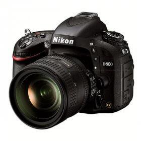 Nikon D600 qiymeti