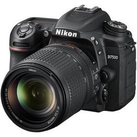Nikon D7500 qiymeti