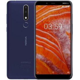 Nokia 3.1 Plus qiymeti