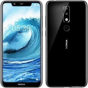 Nokia 5.1 Plus qiymeti