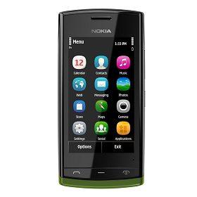 Nokia 500 qiymeti