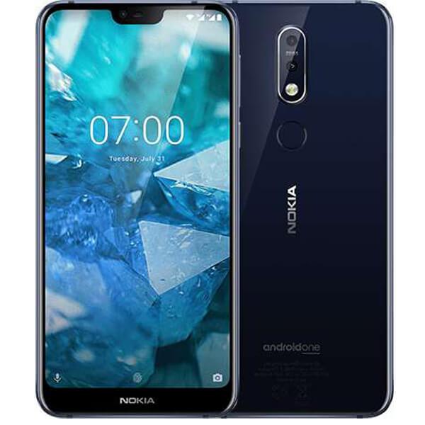 Nokia 7.1 qiymeti