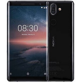 Nokia 8 Sirocco qiymeti