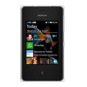 Nokia Asha 500 qiymeti