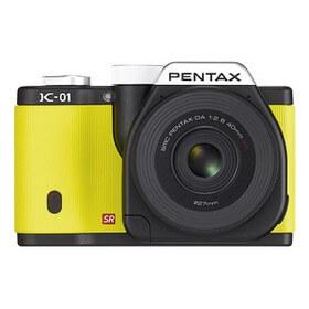 Pentax K-01 qiymeti