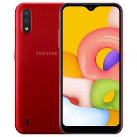 Samsung Galaxy A01 qiymeti