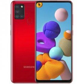 Samsung Galaxy A21s qiymeti