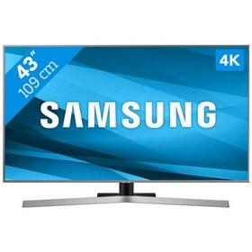 Samsung UE-43NU7450 qiymeti