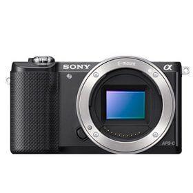 Sony Alpha 5000 qiymeti