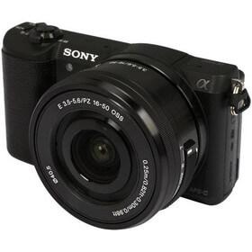 Sony Alpha 5100 qiymeti