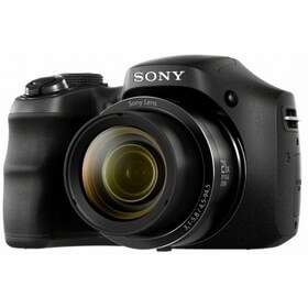 Sony CyberShot DSC H100 qiymeti