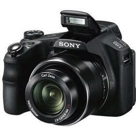Sony CyberShot DSC H200 qiymeti
