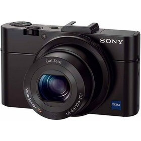 Sony CyberShot DSC RX100 II qiymeti