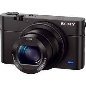 Sony CyberShot DSC RX100 IV qiymeti