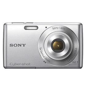 Sony Cybershot DSC W620 qiymeti