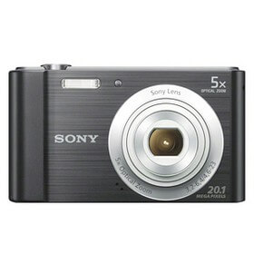 Sony CyberShot DSC W800 qiymeti