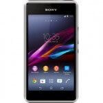 Sony Xperia E1 qiymeti