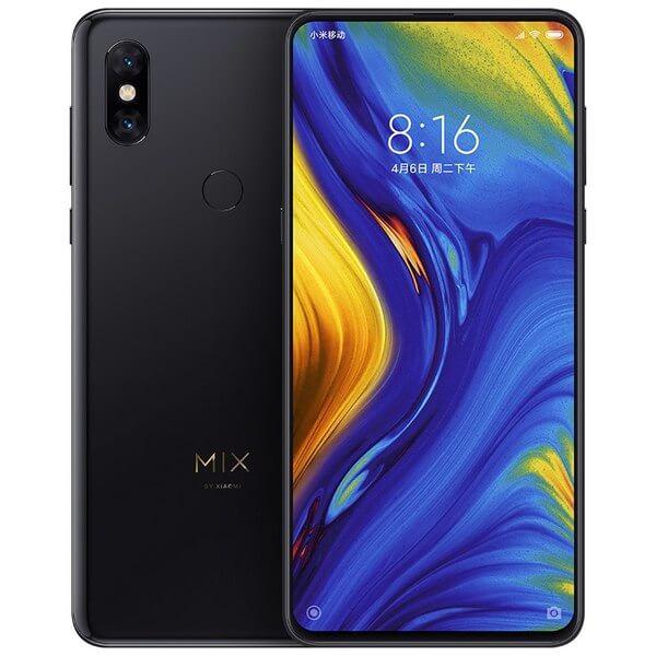 Xiaomi Mi Mix 3 qiymeti