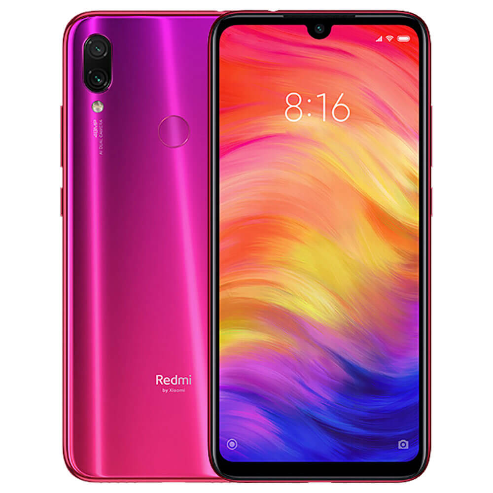 Xiaomi Redmi 7 qiymeti