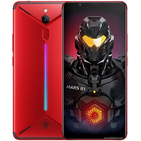 ZTE Nubia Red Magic Mars qiymeti